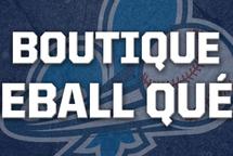 La boutique en ligne de Baseball Québec est à nouveau ouverte.