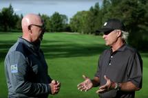 Vidéo | Club de golf Le Diamant