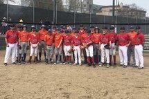 Équipe Bantam A - Cobras de Beauport