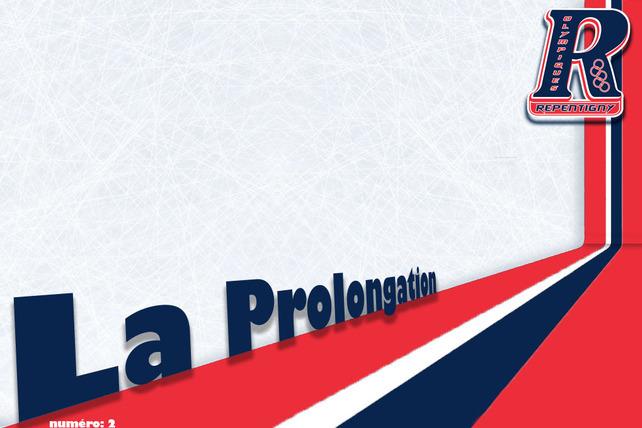 La Prolongation | num. 2