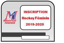 INSCRIPTION 2019-2020