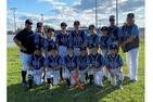 Championnats provinciaux de baseball: les équipes régionales rentrent la tête haute