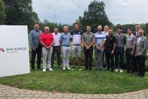 13 golfeurs québécois prendront part  à l'Omnium Placements Mackenzie!