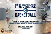 l'événement du CIP, le samedi 9 avril au gymnase de Sherbrooke !