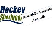 AGA DE HOCKEY SHERBROOKE