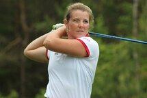 Josée Doyon (Golf Canada)