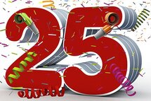 2020 marquera la 25e édition du Tournoi
