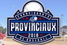 Nomination entraineurs championnat provincial