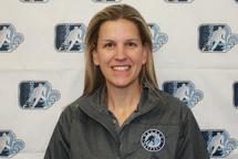 Kim St-Pierre, 1re gardienne de l'histoire intronisée au Temple de la renommée du hockey