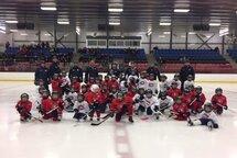 Le Club de hockey Canadien, en collaboration avec la LNH et l'AJLNH, est fier d'annoncer le retour du programme Apprenez et Jouez  à Laval