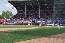 Les 50 ans de Baseball Québec ont été célébrés à Trois-Rivières