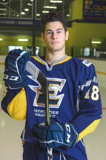 #18 - THOMAS MARCHAND
