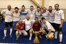 Le FC Inter champion de la saison Régulière 2017-2018!