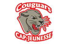 Programme régional hockey des Couguars de Cap-Jeunesse