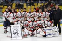 Pee-wee AA Sélects Finalistes Waterloo
