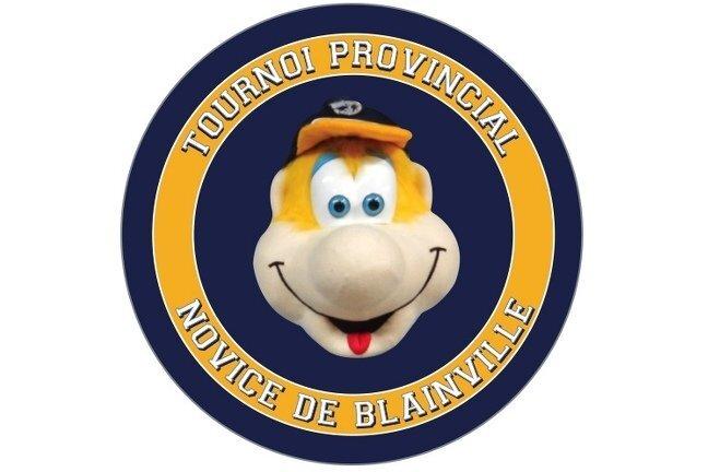 40ième édition du Tournoi Novice de Blainville