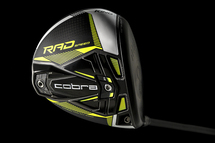 Équipement | Cobra Golf lance RADSPEED