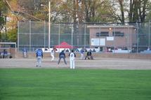 Le futur parc de baseball bientôt en chantier