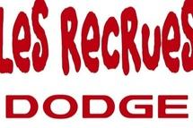 Le Programme Les Recrues Dodge est de retour !