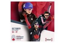Place aux Championnats canadiens longue piste 2021!