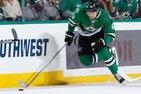 Valeri Nichushkin demeurera encore dans la KHL