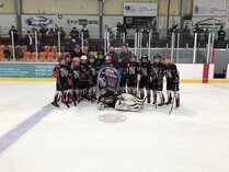 Finalistes  Novice B section Sud-Ouest