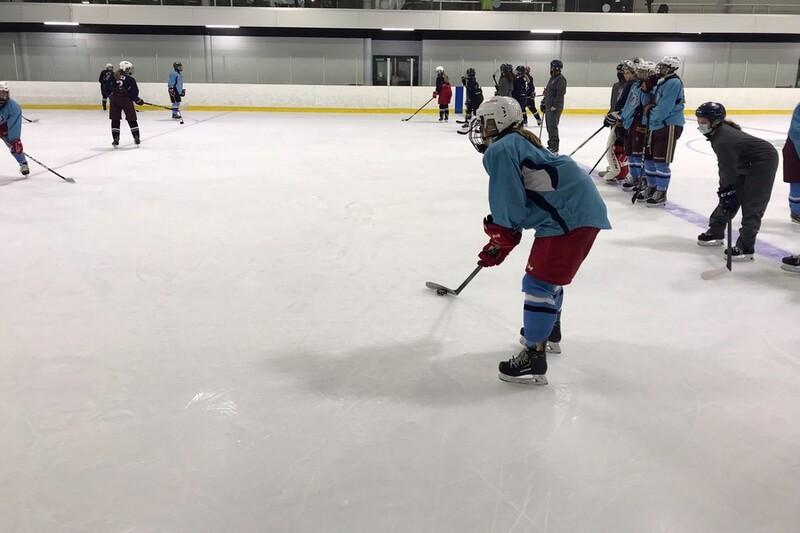 Camp Équipe Québec féminin M18: plaisir et développement sont au rendez-vous