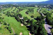 Photo: Facebook Golf Château Bromont