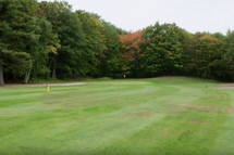 Terrains | Club de golf Rawdon
