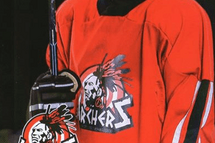Gratuit pour les joueurs du hockey mineur!