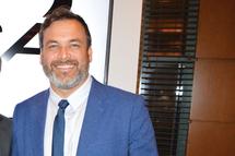 Dominic Racine, directeur général de la PGA du Québec.