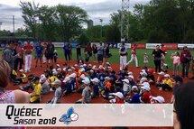 Une année de transition importante pour la région de Québec