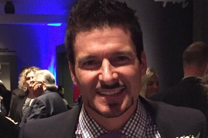 Alex Tagliani Inducted into the 2015 Canadian Motorsport Hall of Fame