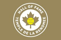 Trois grands noms du softball québécois honorés par Softball Canada