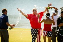 John Daly (Getty)