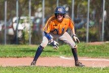 AL Baseball - Crédit photo - James Hajjar