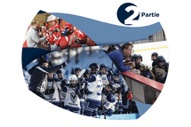 Hockey Québec lance le second module de son guide de l'entraîneur du hockey mineur