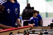 La pré-académie de l'Impact de Montréal ouvre le centre !