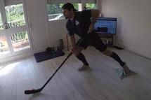 Améliorer vos habiletés techniques avec ces nouveaux exercices de hockey