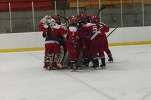 Lac St-Louis Elite Bantam AA makes a comeback