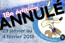 18e édition du Tournoi de ringuette Deux-Montagnes