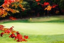 Blogue Jean-Sébastien Légaré   Petit guide de golf d'automne !