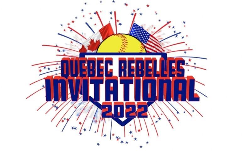 2022 Quebec Rebelles Invitational tournament!!