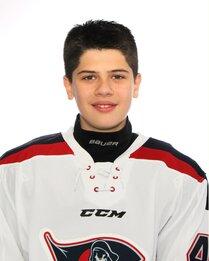 # 42 Pierre-Alex Dupuis - Avant
