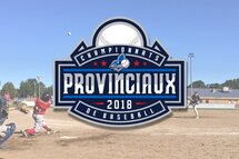 Les championnats provinciaux B débutent bientôt