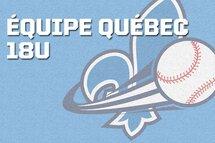 Les joueurs de l'équipe du Québec 18U sont nommés!