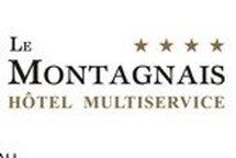 Partenariat avec l'hôtel Le Montagnais