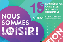 Invitation à participer gratuitement au salon du loisir municipal