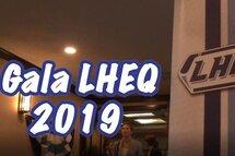 Visionnez le reportage vidéo du Gala de la LHEQ