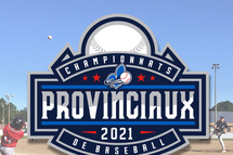 Championnats Provinciaux 2021 - Modification de la formule